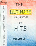 The Ultimate Collection of Hits, Volume 2 tape cover