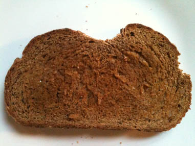 Thanksgiving week: bread #3